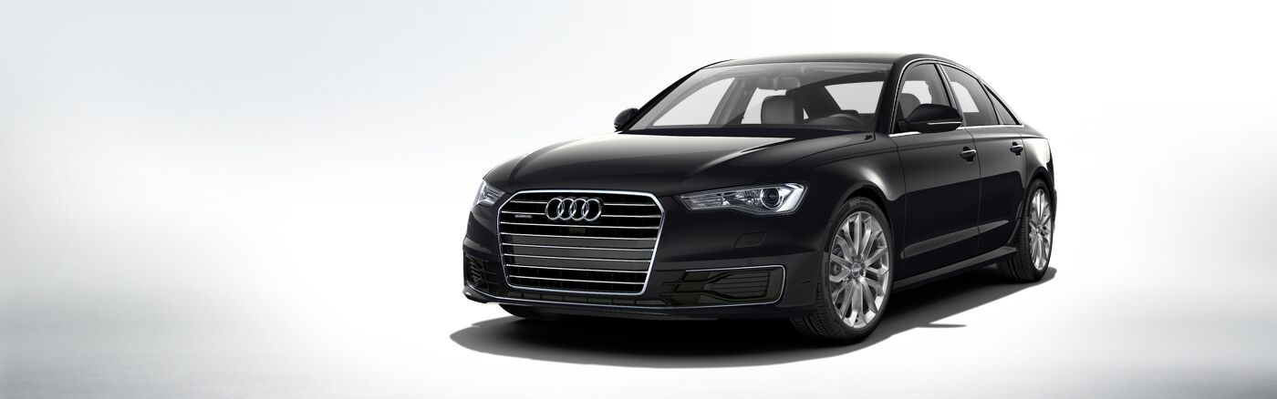 Differences Between the 2016 Audi A6 and A7