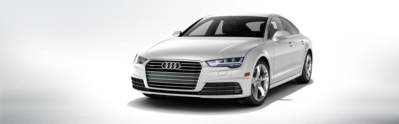 2016 Audi A7 Engine Options and Specs