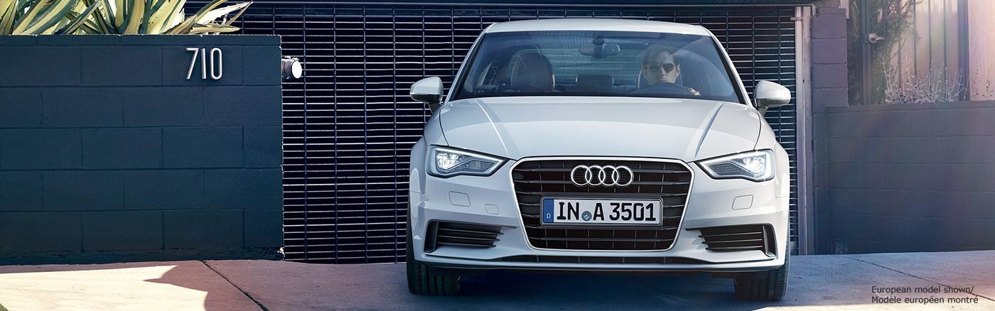 How to Use the Electromechanical Parking Brake on Audi Models