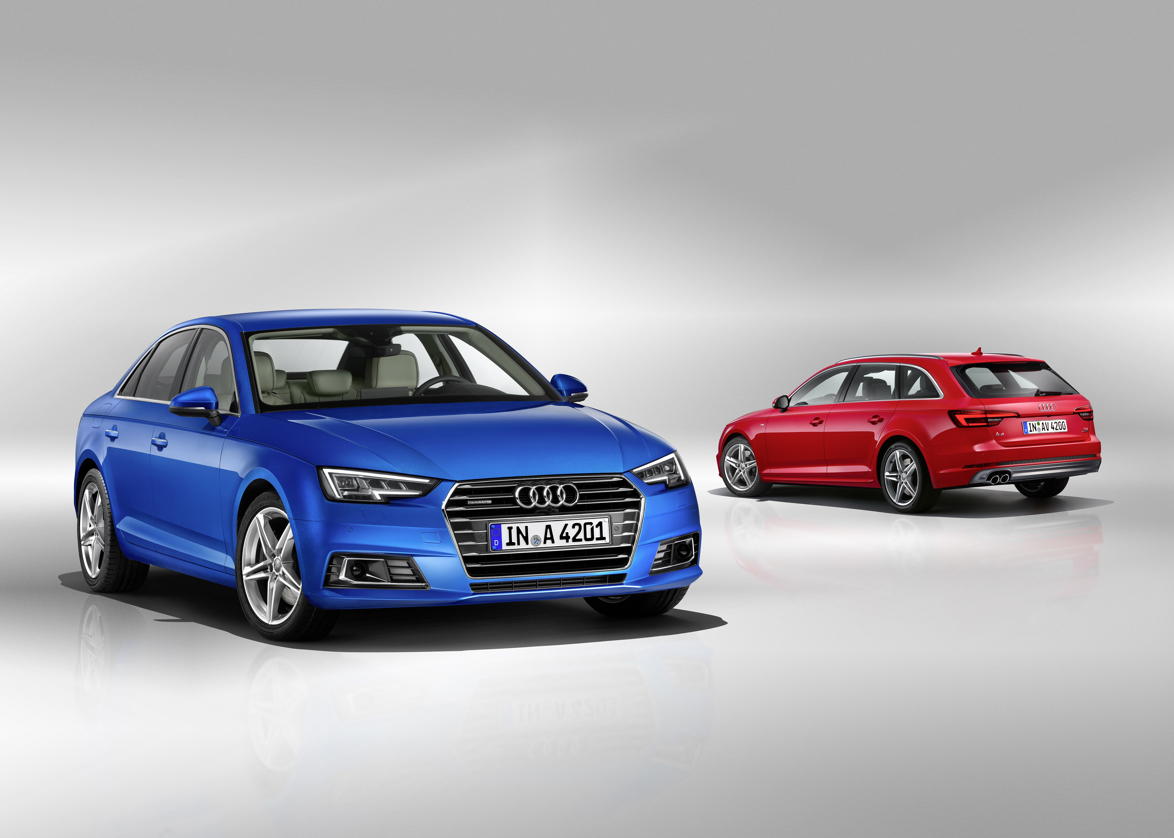 2016 Audi A4 Specs and Release Date