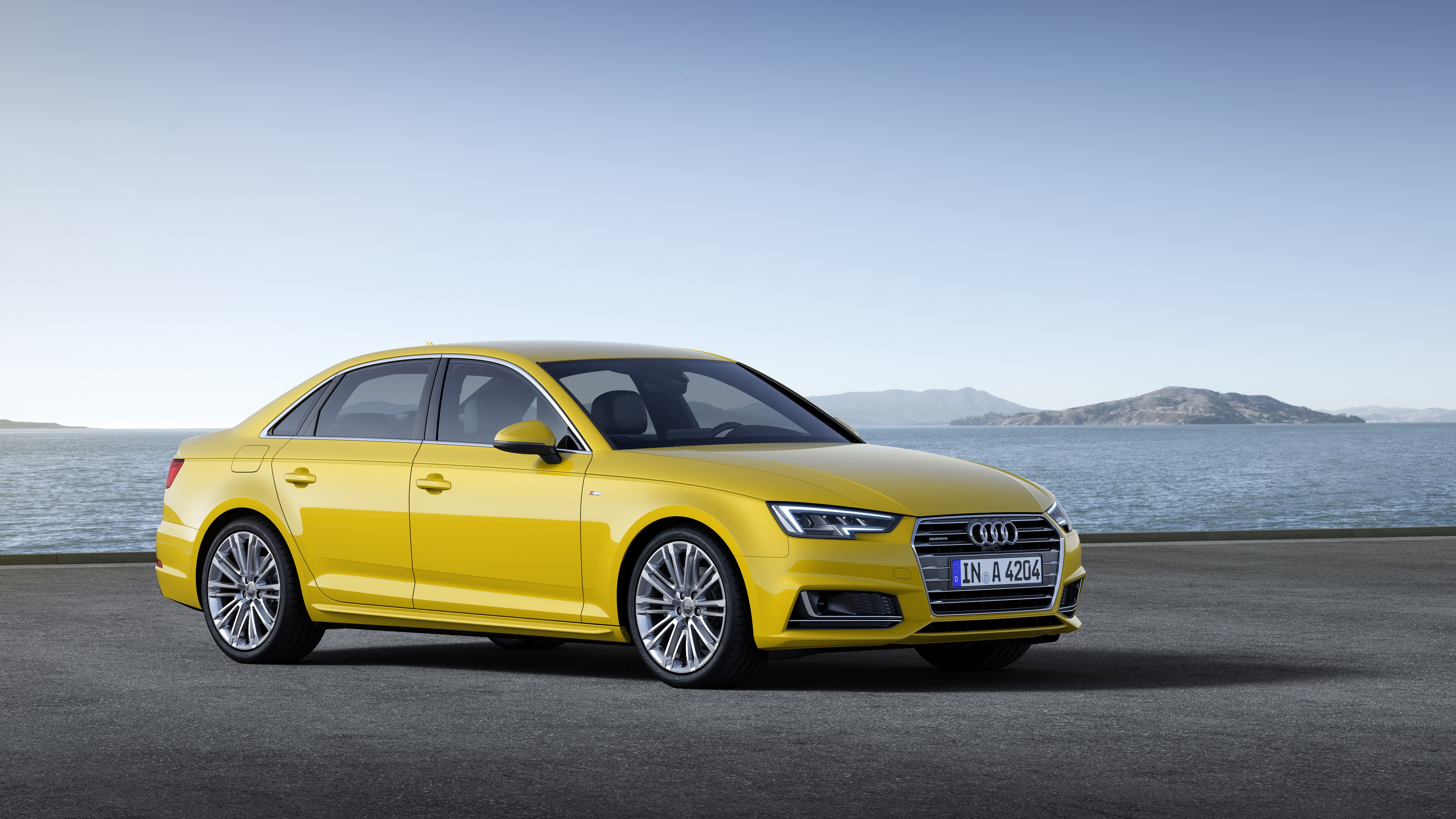 2016 Audi A4 Specs and Release Date exterior design features