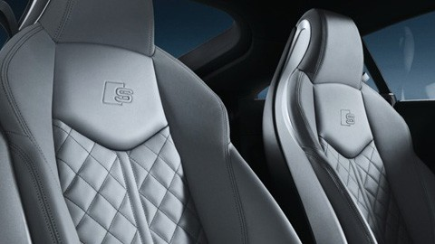 Does the Audi TT have a back seat