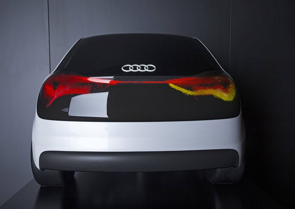 Audi Future Creative Design