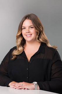 Megan  Molnar