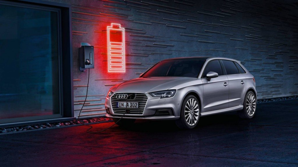 Find out more about the 2018 Audi Royal Oak A3 Sportback e-tron in Calgary, Alberta