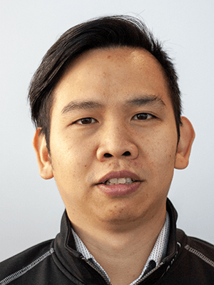 Viktor   Liang