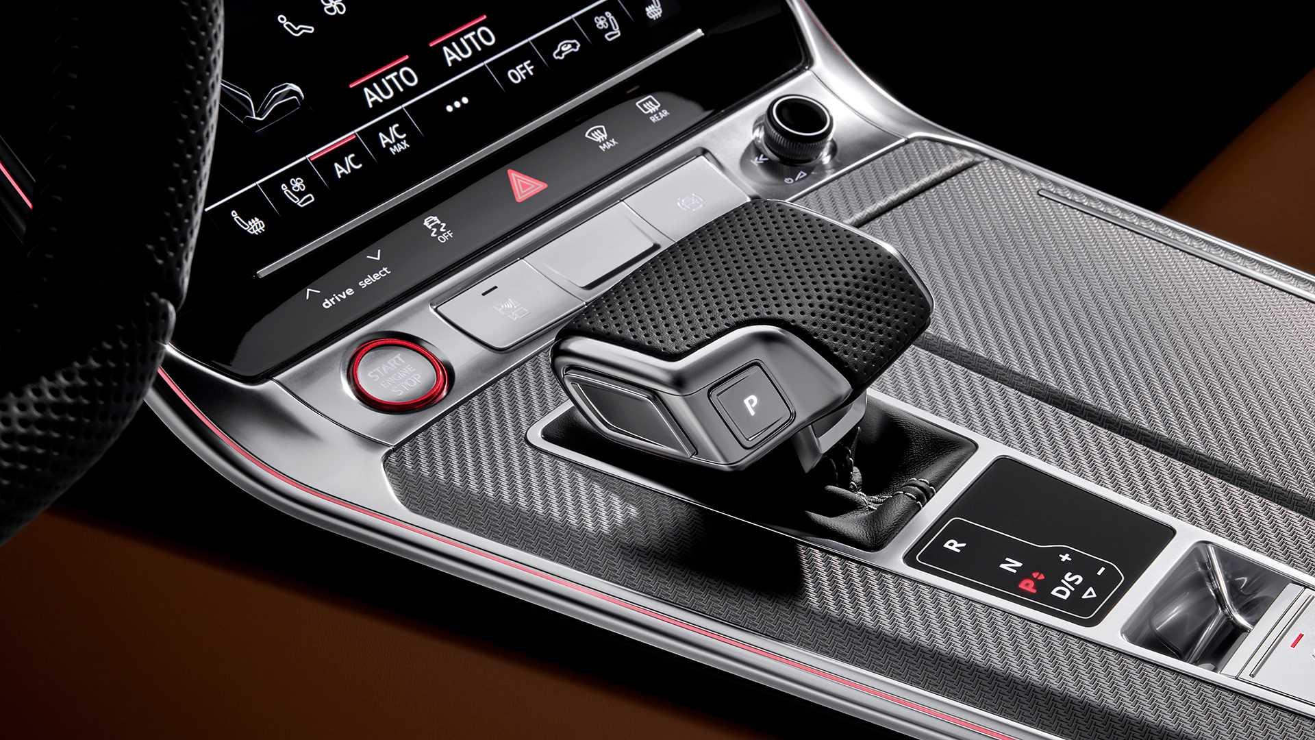 2020 RS6 Avant - Calgary, Canada - Audi Royal Oak