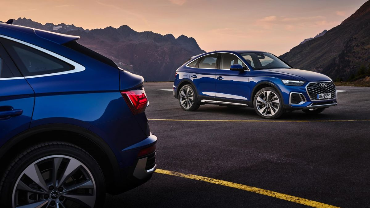 Canada will get the Q5 and SQ5 Sportback CONFIRMED! - Audi ...