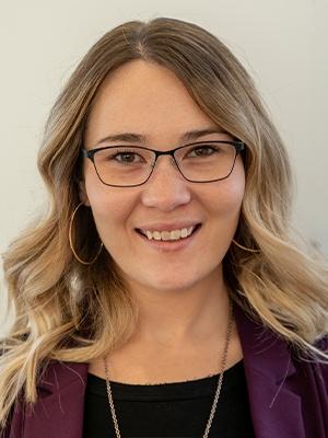 Megan Bohnert