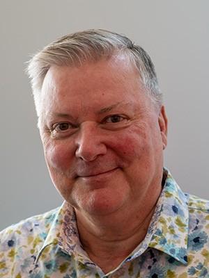 Gordon Tate
